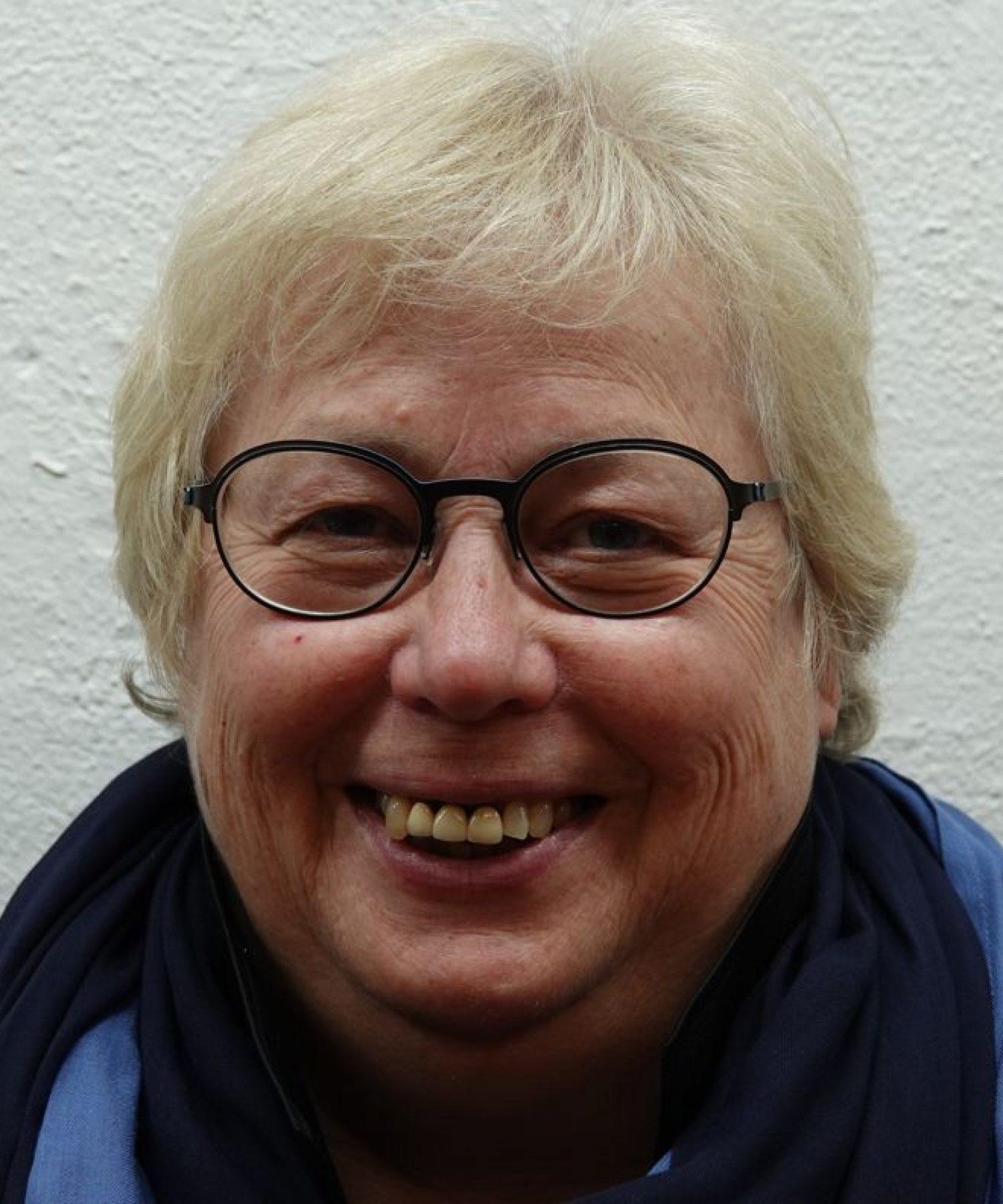 Monika Reinelt
